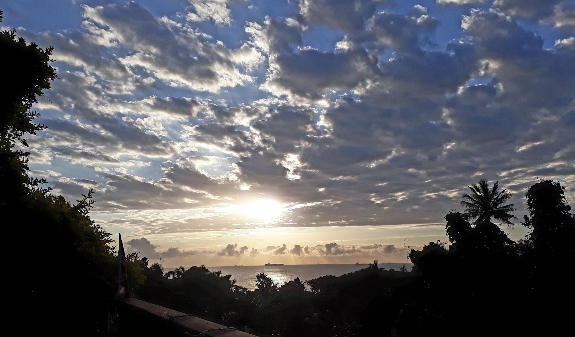 Umdloti Sun Rise